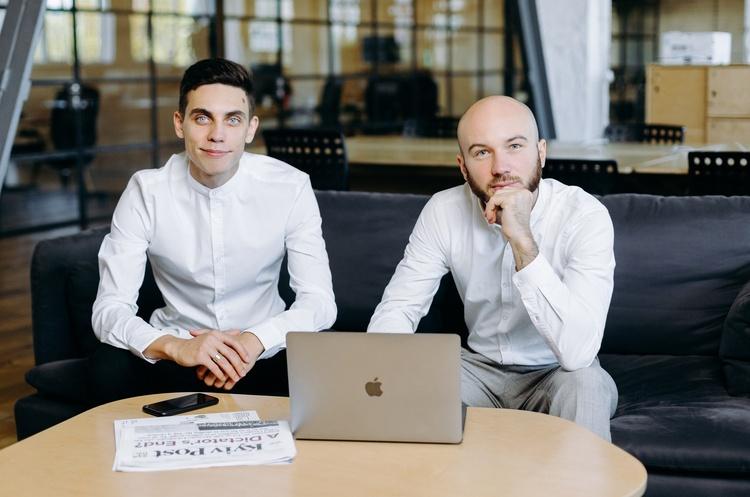 Український сервіс фінзвітності Finmap залучив інвестиції