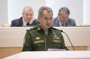 Росія продовжуватиме зміцнювати військові зв'язки з хунтою М'янми