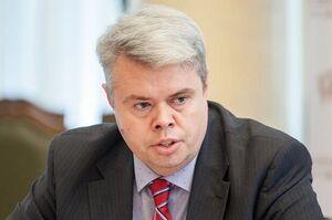 Заступник голови НБУ Сологуб переходить на роботу в МВФ