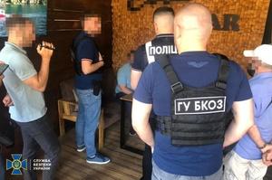 СБУ викрила чергову корупційну схему в «Укрзалізниці»