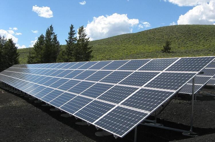 Уряд дозволив «ГарПоку» продавати «зелену» електроенергію на термін до року
