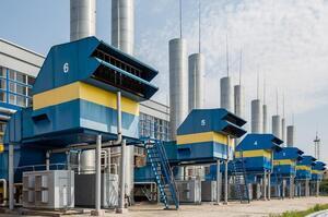 Облгази наростили борг перед Оператором ГТС ще на 148 млн грн у травні