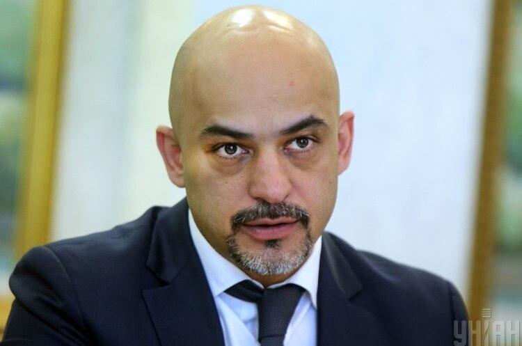 Найєм став радником міністра інфраструктури – ЗМІ