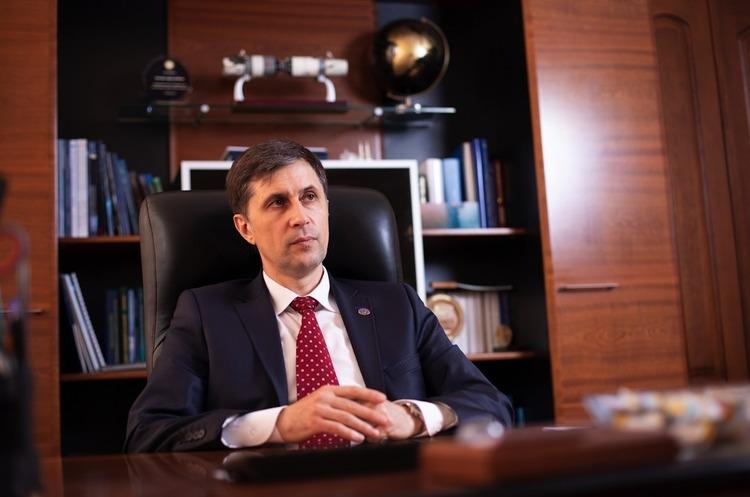 Голова Держкосмосу: «Сьогодні ми працюємо над проєктом, який дозволить компенсувати втрати від розриву з РФ»