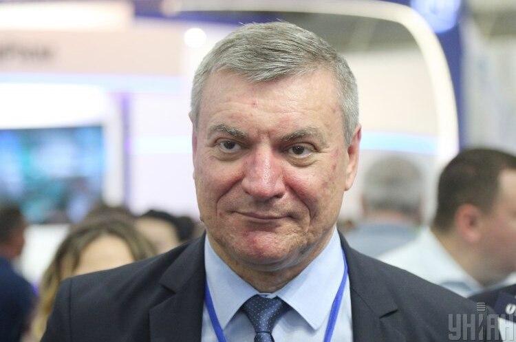 Уряд не планує націоналізувати завод «Мотор Січ» – Уруський