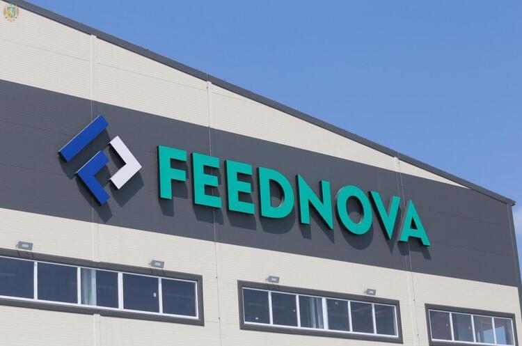 Завод з виготовлення високопротеїнових кормових добавок для відгодівлі тварин відкрили на Львівщині