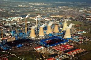 Китай збільшить споживання природного газу в структурі енергетики до 2035 року – CNPC