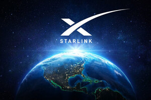 Стало відомо, коли Starlink Ілона Маска покриє всю планету інтернетом