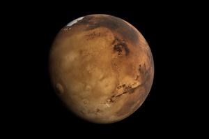 Китай оголосив, що відправить першу місію на Марс з екіпажем в 2033 році
