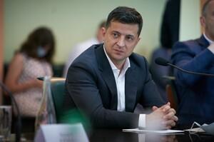 Зеленський запровадив на три роки санкції проти російських банків