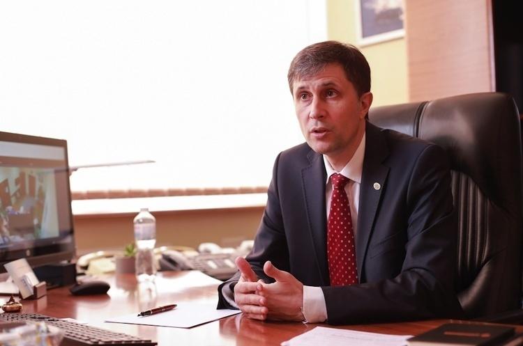 Експорт у космічній галузі майже удесятеро перевищує імпорт – голова Держкосмосу