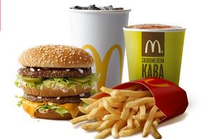McDonald's і KFC відмовляються від дешевих страв у США
