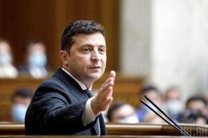 Зеленський призначив п'ятьох членів НКРЗІ