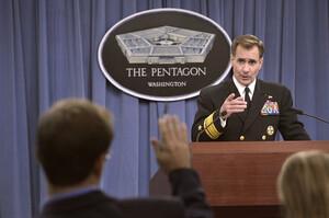 США завдали авіаударів по об'єктам проіранських угруповань в Сирії та Іраку