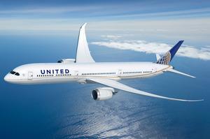 United Airlines замовила 270 літаків Boeing і Airbus