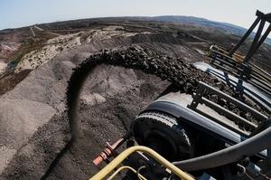 Міненерго розпочало процес виведення з кризи шахти «Краснолиманська»