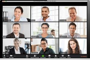 Zoom купила німецький стартап, який миттєво перекладає співрозмовника кількома мовами