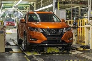 У Японії виробництво автомобілів упало на 20% через нестачу мікросхем