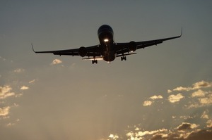 У США хочуть заборонити продаж квитків на рейси у Білорусь
