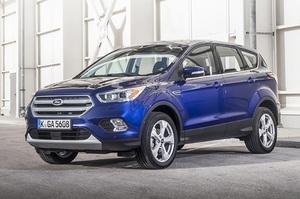 Ford призупиняє виробництво автомобілів на 8 заводах у США через дефіцит чипів
