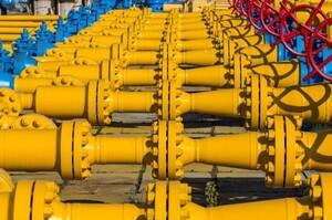 Ціни на газ в Україні перетнули позначку в 15 000 грн