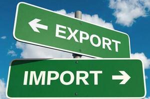 Україна скоротила експорт товарів до Росії на 78% – Милованов
