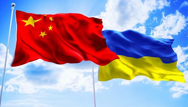 Україна та Китай підписали угоду про співпрацю у сфері будівництва інфраструктури