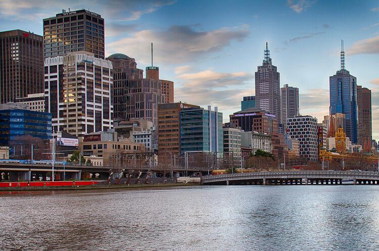 Експерти назвали найкращі міста в світі для віддаленої роботи