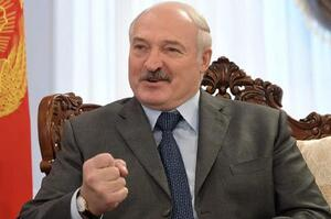 Лукашенко пригрозив обмежити транзит німецьких товарів через Білорусь