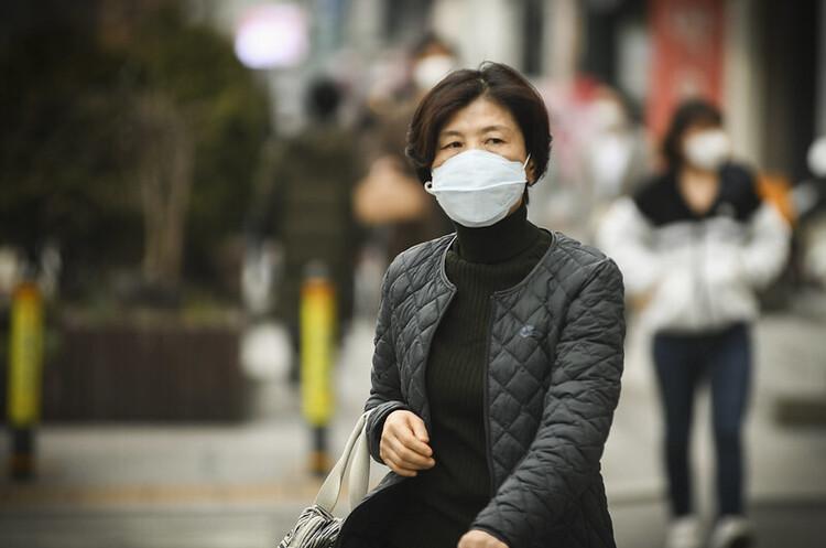 Південна Корея розглядає можливість відновлення обмежень в зв'язку з ростом числа випадків COVID-19