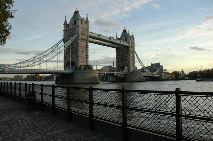 Лондон обійшов Амстердам та повернув собі титул найбільшого центру торгівлі акціями в Європі
