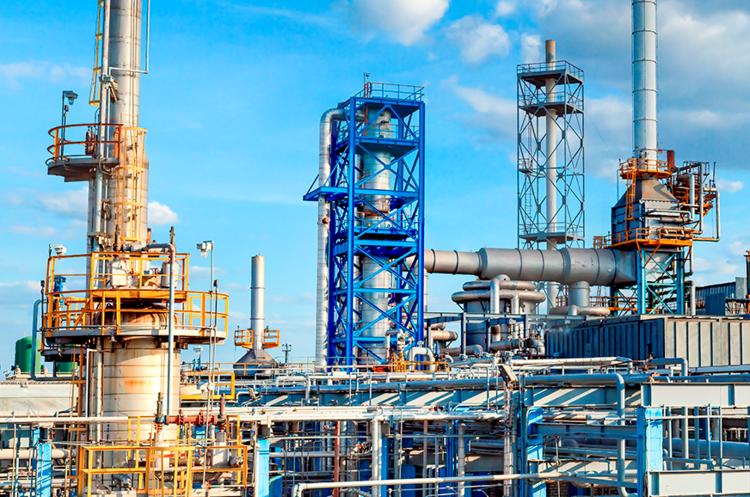 «Укргазвидобування» скоротило видобуток газу на 5,3% за шість місяців 2021 року