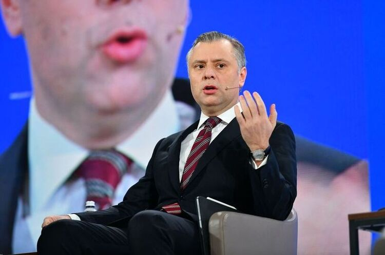 Україна очікує на бронювання потужностей ГТС європейськими компаніями – Вітренко