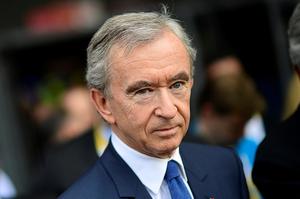 За рік пандемії і кризи у Франції зросла кількість мільярдерів