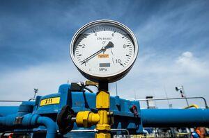 Україна в 11 разів збільшила імпорт газу з ЄС у червні