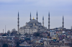 Туреччина висловила готовність допомогти Литві впоратися з напливом мігрантів з Білорусі