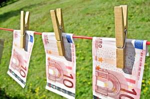 ЄС має намір створити агентство з боротьби з відмиванням грошей