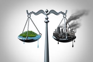 Кліматична дипломатія: торгівля викидами знову стане важелем впливу на зовнішню політику в ЄС