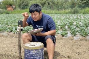 Китайські фермери стали заробляти мільйони на прямих ефірах у соцмережі