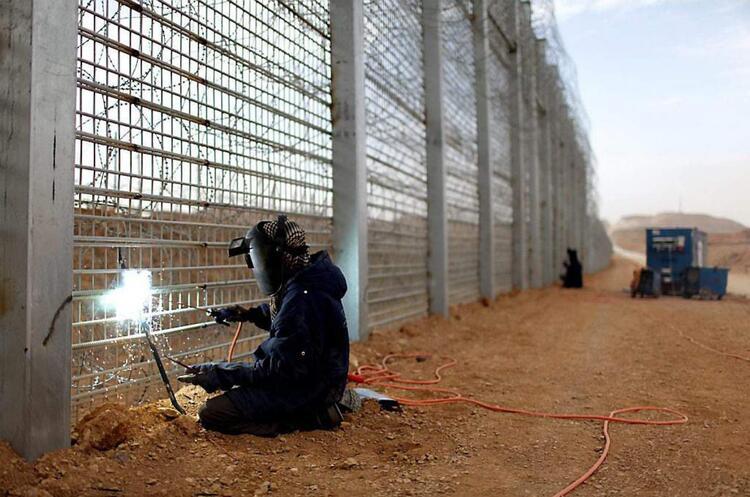 Литва почала споруджувати стіну на кордоні з Білоруссю, вона обійдеться в понад 40 млн євро