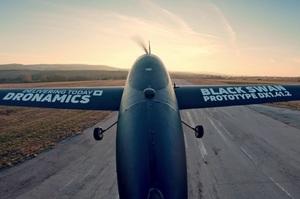 Hellmann запустить регулярні польоти вантажних дронів по всій Європі з 2021 року