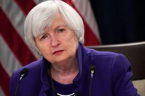 Нові штами COVID-19 можуть підірвати відновлення світової економіки – очільниця Мінфіну США