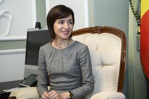Партія президента Маї Санду впевнено перемагає на виборах в Молдові