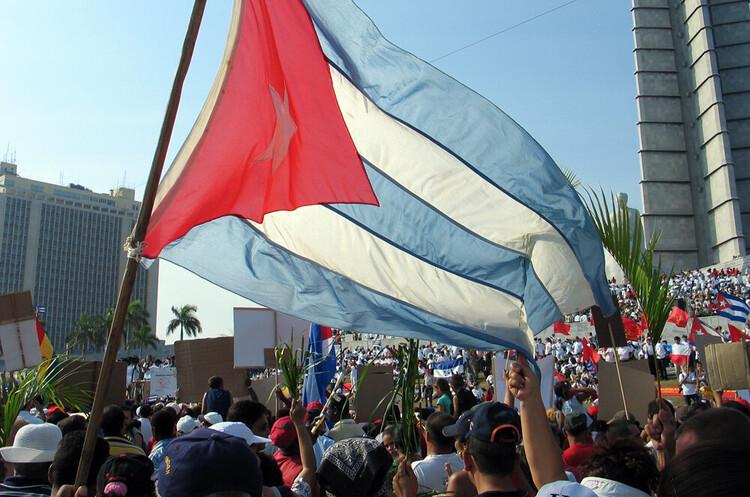 Найбільші за 30 років антиурядові протести: кубинці вимагають відставки діючого режиму