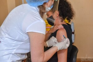 Вакцина Pfizer тепер доступна в центрах масової вакцинації