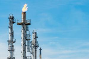 «ДТЕК Нафтогаз» за результатами першого півріччя збільшив видобуток газу на 10%