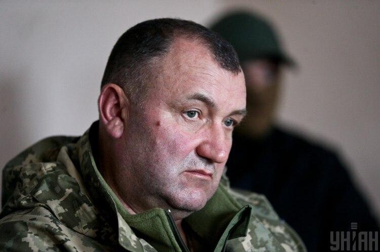 Ексзаступника міністра оборони Павловського заарештували на два місяці