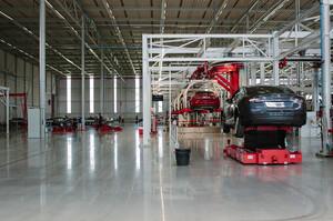 Дефіцит чипів скоротить світове виробництво на 5 млн автомобілів