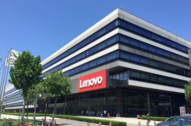 Lenovo признана лучшим местом для работы людей с ограниченными возможностями