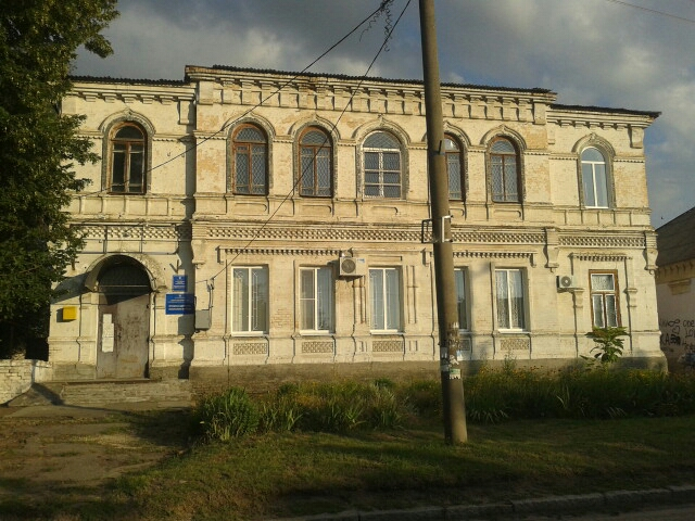 Фонд держмайна оголосив аукціон з приватизації історичної будівлі в Оріхові